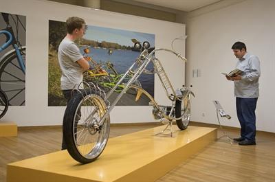 Chopperbike