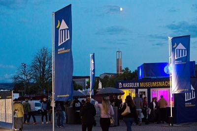 Kasseler Museumsnacht 2019
