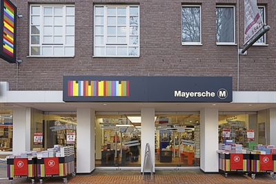 © Mayersche Buchhandlung - frechen