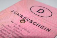 ©  - Führerschein
