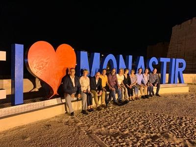I love Monastir