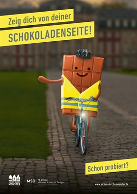 Schoko-Radler