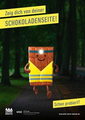 Schoko-Jogger