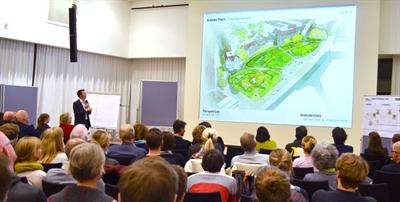 Planungswerkstatt Bremer Platz