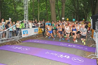 Halbmarathon in Bocholt - Bild 1