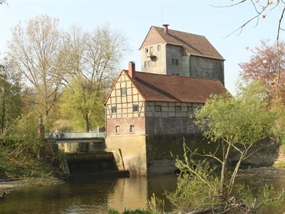 Havichhorster Mühle