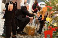 ©  - Weihnachtsstimmung im Kreishaus