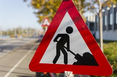 © Stadt Hemer - Straßenbau und -sanierungen in Hemer
