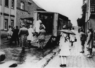 Deportation Juden in Kerpen