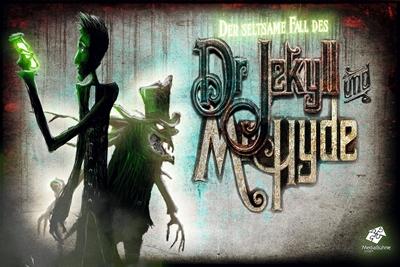 ©  - Jekyll & Hyde_2