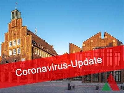 © Stadt Ahaus - Coronavirus-Update Ahaus