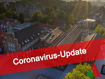 © Stadt Ahaus - Coronavirus Update