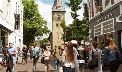 Bummel am Alten Markt