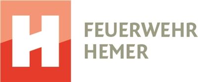 © Stadt Hemer - Logo der Feuerwehr Hemer