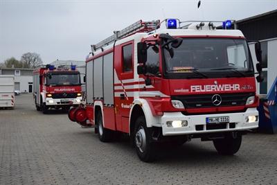 © Feuerwehr Hemer
