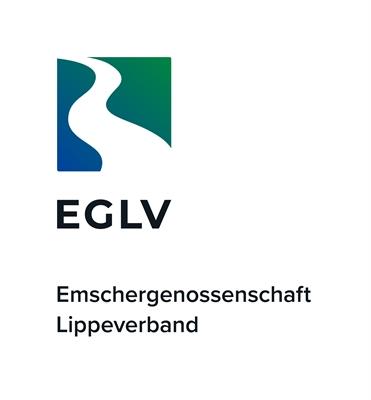 © EGLV - Logo Emschergenossenschaft und Lippeverband
