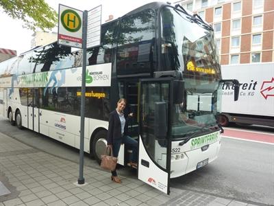 ©  - Der Sprinterbus S75