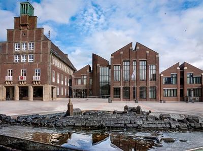 © Stadt Ahaus - Rathaus Stadt Ahaus