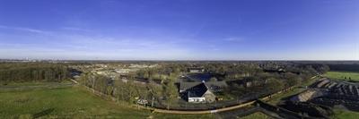 Panorama York-Kaserne