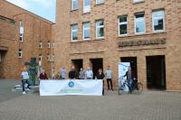 © Kreis Viersen - Treffen der STADTRADELN-Koordinatoren aus dem Kreisgebiet