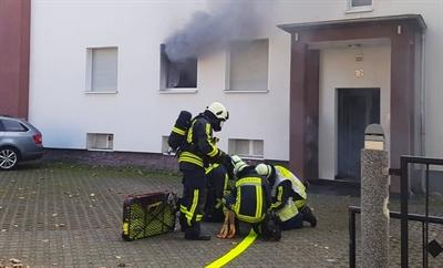 © Feuerwehr Hemer / Stock