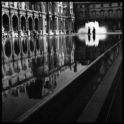 Louvre ( 1989)