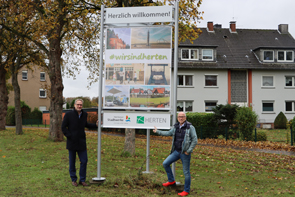 © Stadt Herten
