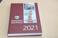 © Kreis Viersen - Heimatbuch 2021