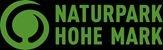 ©  - Logo Naturpark Hohe Mark