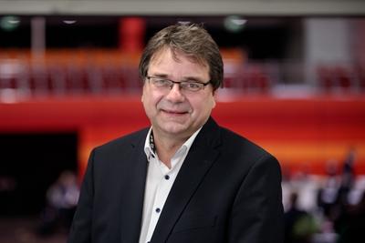 Klaus Rosenau