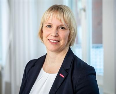 ©  - Britta Schulz ist Abteilungsleiterin und betriebswirtschaftliche Unternehmensberaterin bei der Handwerkskammer Münster. Referentin Britta Schulz © HWK/Teamfoto Marquardt