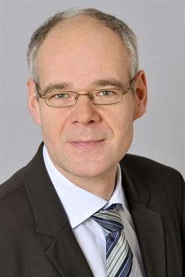 ©  -  Michael Meese ist Referent Unternehmensförderung und Nachfolgeberater bei der IHK Nord Westfalen. Referent Michael Meese © IHK Nord Westfalen