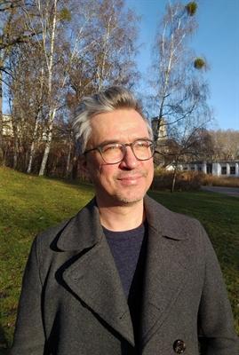 Übersetzer Michael Zgodzay