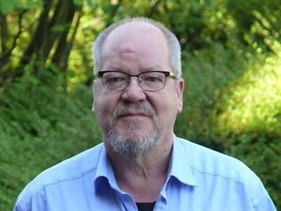 Manfred Igelbrink, Bezirksbürgermeister Nord