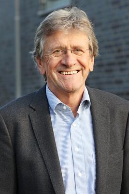 Wilfried Stein, Bezirksbürgermeister Hiltrup