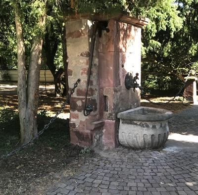 ©  - Teufelsbrunnen 2