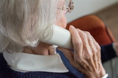 """© pixabay - """"Einfach mal reden"""" ist ein Gesprächstelefon der Freiwilligen-Agentur handfest in Kooperation mit der Seniorenbeauftragten der Stadt Ahaus."""