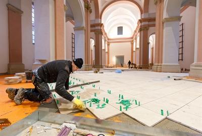 ©  - Sanierung Dominikanerkirche