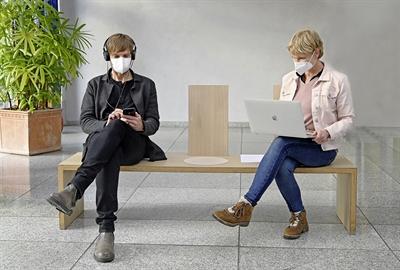 © Kreis Steinfurt, Dorothea Böing - Auswirkungen von Corona auf die Psyche: Kreis Steinfurt startet Online-Serie für Betroffene und Interessierte am 19. Januar