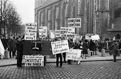 Protest 1968