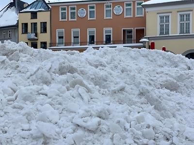 © Stadtbetriebe Unna - Alter Markt 1
