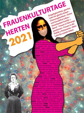 ©  - Frauenkulturtage 2021
