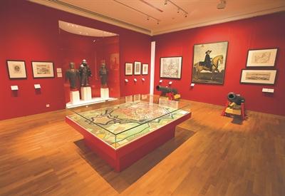 Stadtmuseum Wiedereröffnung Schausammlung