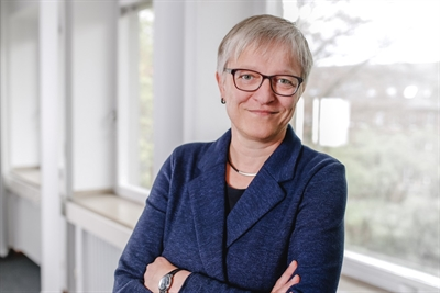Prof. Dr. Ulrike Röttger