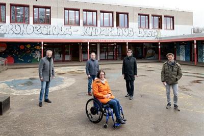 Projekt Ais-Münster