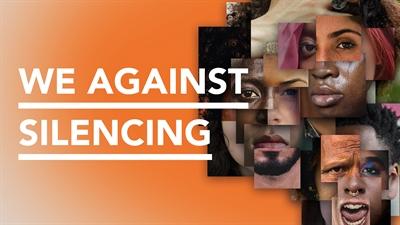 © Illustration: Jannik Bussmann - we-against-silencing-artwork.jpg