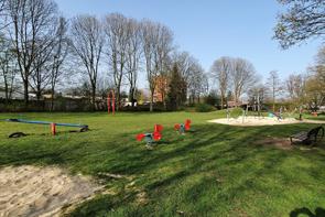 ©  - Spielplatz Sandweg