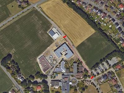 ©  - Luftaufnahme: Auszug aus dem GeoDatenAtlas, Kreis Borken