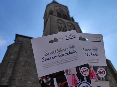 © Stadt Stadtlohn