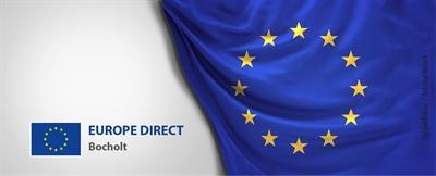 © Adobe - Europe Direct Bocholt Logo